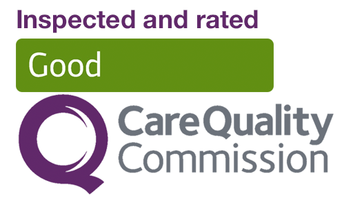 CQC - Rated Good